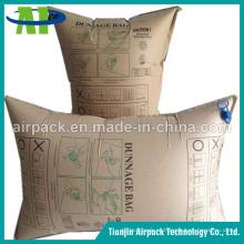 Сепарационный материалы подушки безопасности для контейнера