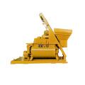 Self loading mini JS500 concrete mixer price