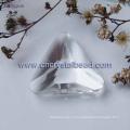 Люстра падение треугольник кристалл бусина ювелирные изделия кристалл бусина