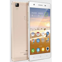 Ultra-Slim-Android-Smart-Phone 5.0 Inch Android Quad-Core Lte 4G Smartphone