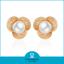 Charmante Whosale Price Pearl Earring