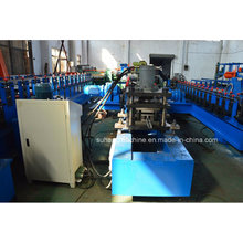 Customize Quality Slotted Channel Framing Roll Forming Machine