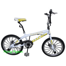 Hot Sale Freestyle Bicycle with Aluminum Wheel (FP-FSB-H011)