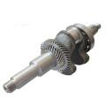 Shuaibang cigüeñal de alta presión de alta calidad técnica para el motor