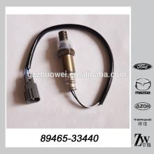 Denso lambda sensor de oxigênio conector para TOYOTA CAMRY ACV3 OEM.89465-33440