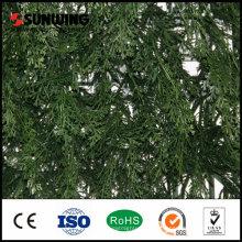 искусственный плющ листья искусственные ковровые растения дерево забор