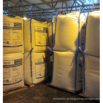PP gewebte Big Bag für Haustier, Pta, EVA Pellets
