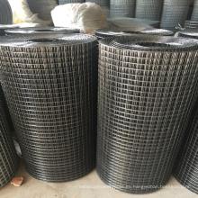 precio de fabricación 10x10 malla de alambre soldado de refuerzo