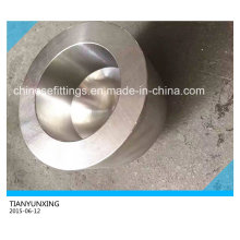 ASTM Seamless Stainless Steel Pipe Fittings Caps