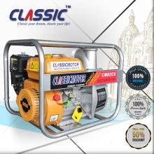 """CLASSIC (CHINA) Bomba de gasolina refrigerada por aire, Bomba de certificación CE Gasolina, Bombas de 2 """"Gasolina"""