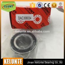 Rear Wheel hub bearing DAC306034 auto bearing made in china