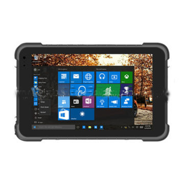 "8 ""Windows10 Robust Tablet PC"