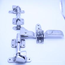 27MM Trailer door gear/truck rear door lock, truck body parts 011020