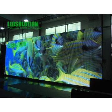 Внутренний полноцветный светодиодный дисплей (LS-I-P12)