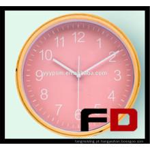 moldes de injeção de plástico para LED relógio / relógio