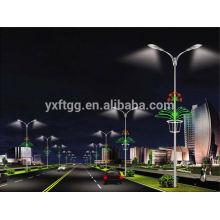 Lámpara de acero galvanizado de la calle