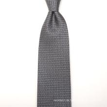 Kundenspezifische moderne Polyester-Mode-dünne geometrische Microfiber-Bindungen