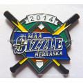 Soft Enamel Customized Metal Pin (MJ-Pin-155)