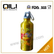 botellas de agua de aluminio 350ml