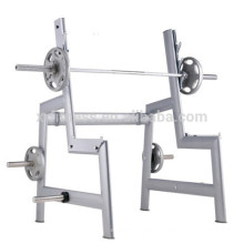 Commercial Fitness Equipment /new vibrating platform plate/Smith machine