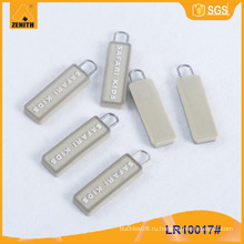 Застежка-молния с резиновым съемником LR10017