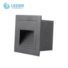 LEDER Wall used 3W LED Step Light