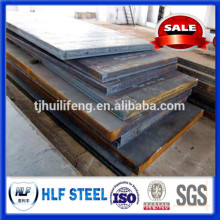 chinese carbon steel plate on sale