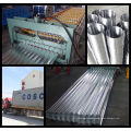 Dx 825 Corrugated Roll Forming Machinery