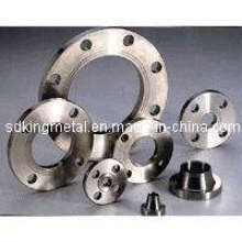 Pn16 Chapa de acero al carbono forjado FF Flange