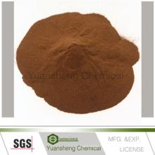 Additifs textiles de haute qualité pour l'industrie du lignosulfonate de calcium