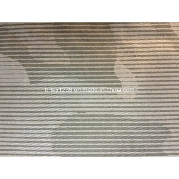 100% tela de algodón de camuflaje de sarga para prendas de vestir