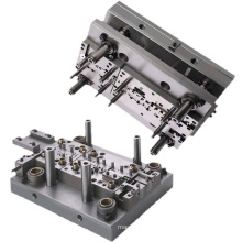 Customized  Aluminium Metal Stamping Mould