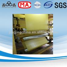 2016 China fabricante Mejor calidad tejido de vidrio preimpregnado