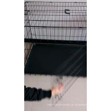 Gaiola de cão de arame soldada barata para a Malásia