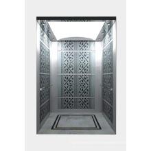 Sicher Kleine Maschinen Zimmer Günstige Wohnung Aufzug