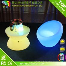 Изменение цвета светодиодные бар таблицы