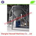 25kg Valve Bag Dry Mortar Packing Machine