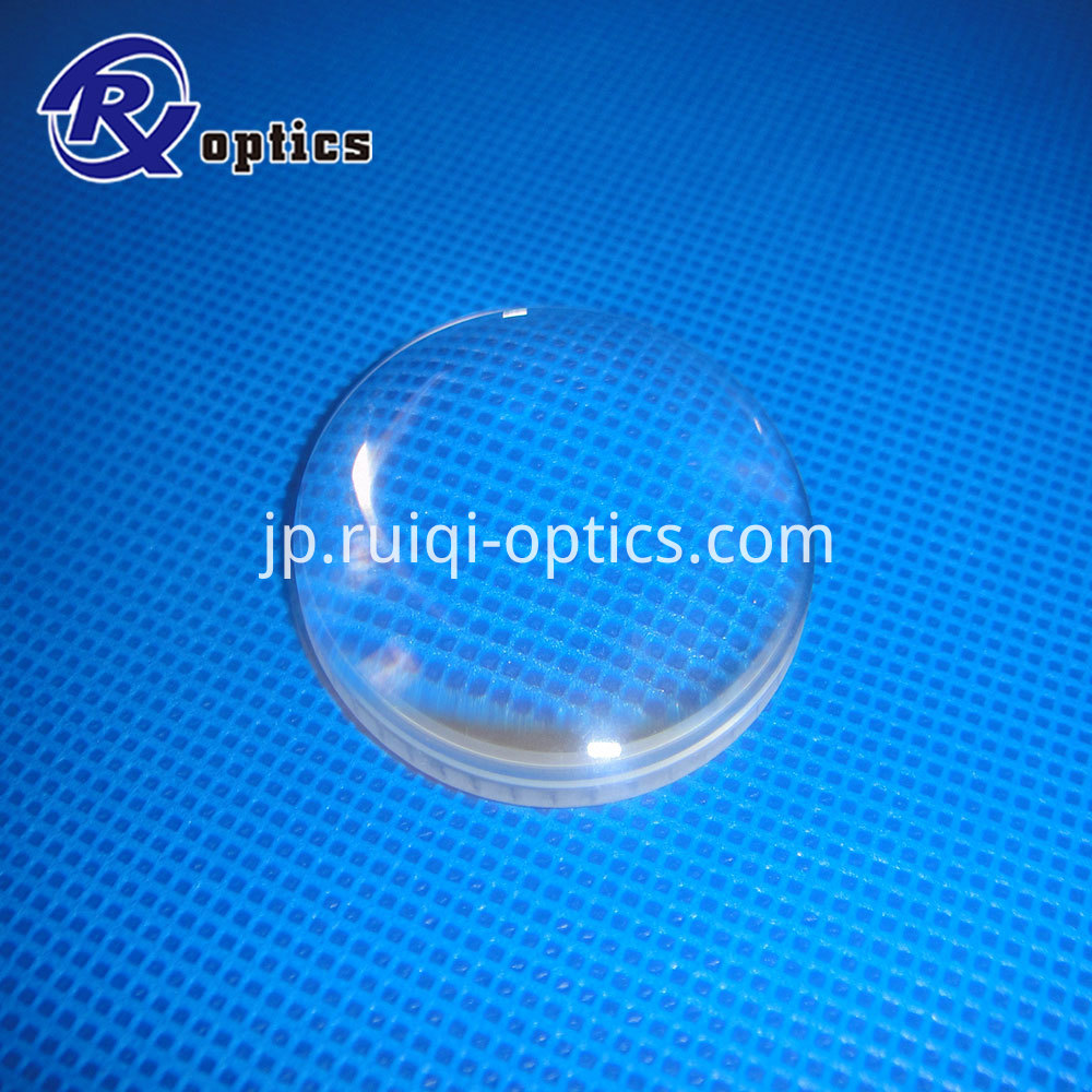 300mm Glass Plano Convex Lenses