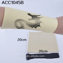 High quality tattoo practice synthetic skin for tattoo