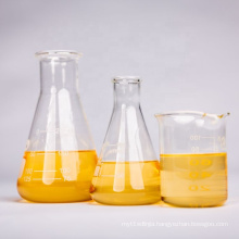 High Thermal Stability Yellow Liquid Ba Cd Zn PVC Compound Heat Stabilizer for Films