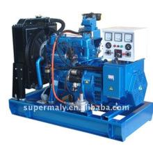 Conversion de générateur de gaz naturel haute performance