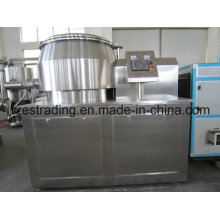 100L High Speed Mixing Granulator