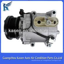 PV6 SC90C Auto compressor de CA para ford Mondeo 1.6 1.8 2.0 OE # XS7H19D629EA YS7H19D629BA YS7H19D629BB