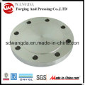 High Quality Steel Forged Pipe Fitting Flange