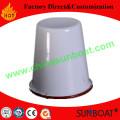 Houseware Geschirr Carbon Steel Emaille Schüssel + Tumbler