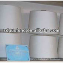 T25/C75 Ne28S/1 yarn polyester cotton blended yarn
