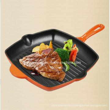 Эмалированная чугунная сковорода Производитель от Китай