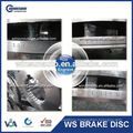 Brake Disc With OE number 1904528 8582290 85822901 1564842 export