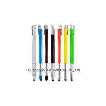Высокое качество Гуанчжоу Letian нажимаем Стилус ручка с Стилус