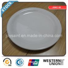 Verkaufen Hochwertige Keramik 9 '' Dinner Plate